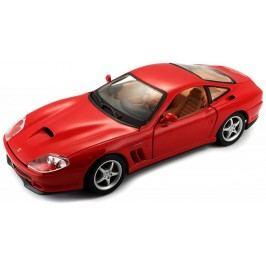 BBurago Model Ferrari 550 Maranello (1:24)