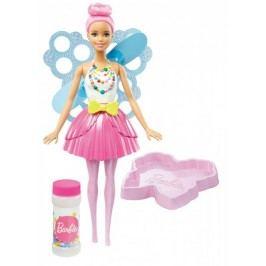 Mattel Barbie Bubble Fairy Wróżka