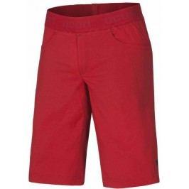 Ocun spodenki Mania shorts Marsalla red S
