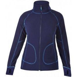 Berghaus Bluza Prism Micro II Fleece Jckt AF D Blue 12