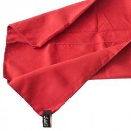 Yate szybkoschnący ręcznik red L