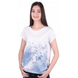 Mustang T-shirt damski M biały