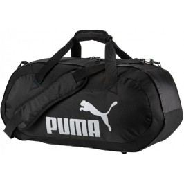 Puma torba sprotowa Active TR Duffle Bag S Black - S