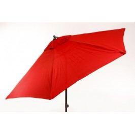 Myard parasol ogrodowy Venice - czerwony
