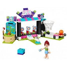LEGO® FRIENDS 41127 Automaty w Parku Rozrywki