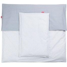 BeeMy Pościel do łóżeczka ICE / DROP