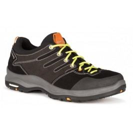 Aku Montera Low GTX Black 7 (41,0)