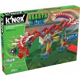 K´NEX Zestaw Knexosaurus Rex