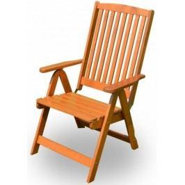 Rojaplast krzesło HOLIDAY lakierowany