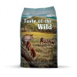 Taste of the Wild sucha karma dla psów Appalachian Valley 2 kg