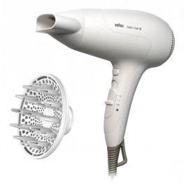 BRAUN suszarka do włosów HD385