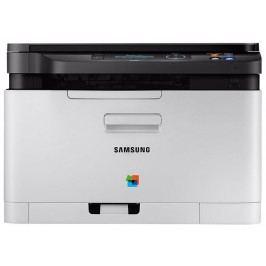 Samsung urządzenie wielofunkcyjne SL-C480 (SL-C480/SEE)