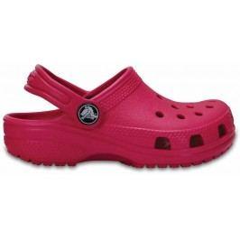 Crocs Buty Classic Clog K Pink C9 25-26