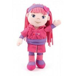 Bayer Design Szmaciana lalka 30 cm różowa