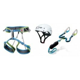 Ocun Set Via ferrata WeBee Pail M