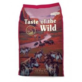 Taste of the Wild karma sucha dla psa Southwest Canyon 6 kg