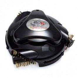 Grillbot urządzenie do czyszczenia grilla GBU102, czarny