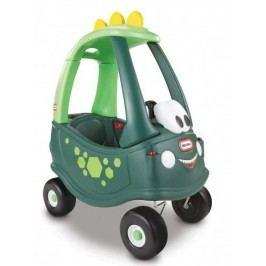 Little Tikes Samochód Cozy Coupe Dino Dinozaur 173073
