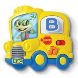 LeapFrog Grający alfabet - magnez na lodówkę