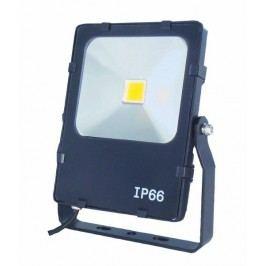 Dencop Lighting reflektor LED, 24 W, 6000 K, czarny