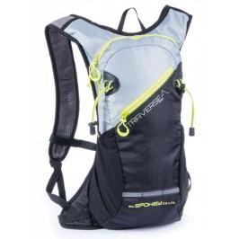 Spokey Plecak Traverse 7L Black / Gray