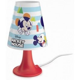 Philips Lampa LED Mickey Mouse 71795/30/16