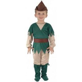 MaDe Kostium Robin Hood, XS
