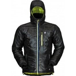 High Point Barier Jacket Black M