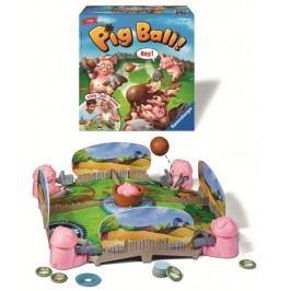 Ravensburger Gra Pig Ball
