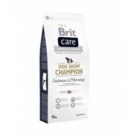 Brit sucha karma dla psa Care Dog Show Champion 12kg