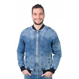 Pepe Jeans kurtka męska Teddy M niebieski