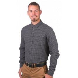 GLOBE koszula męska Barkly M szary