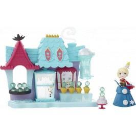 Disney Frozen najlepsza lodziarnia w arendelle B5194
