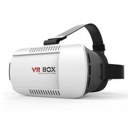 gogle wirtualnej rzeczywistości 3D VR BOX VR-X2 białe
