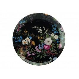 Maxwell & Williams Talerz deserowy 20cm Midnight Blossom
