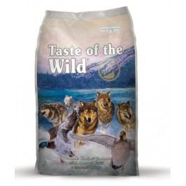 Taste of the Wild Wetlands Wild Fowl 13kg