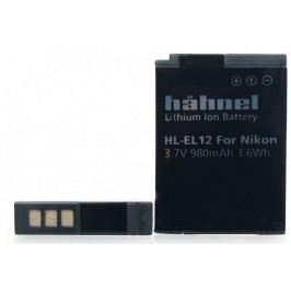 Hähnel akumulator HL-EL12 dla Nikona (EN-EL12)