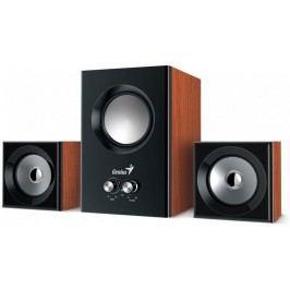 Genius głośniki ze wzmacniaczem SW-2.1 375 (31731066103)