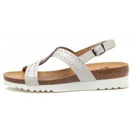 Scholl sandały damskie Selah 38 beżowy