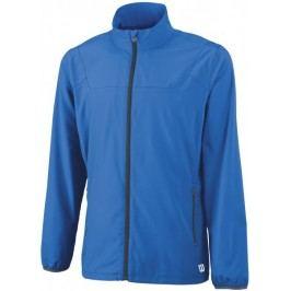 Wilson bluza tenisowa M Team Woven Jacket New Blue S