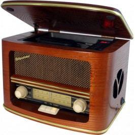 Roadstar radio retro HRA-1500MP