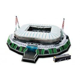 Nanostad Puzzle 3D Stadion Juve Włochy