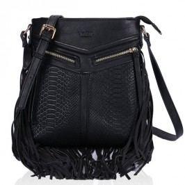 LYDC torba damska czarny