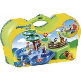 Playmobil Mój kuferek do zabawy z wodą 6792
