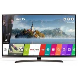 LG telewizor 43UJ634V Ultra HD TV