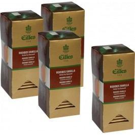Eilles Herbata Rooibos Vanilla 4 x 25 szt.