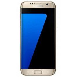Samsung smartfon Galaxy S7 Edge, złoty