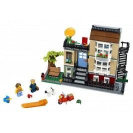 LEGO® Creator 31065 Dom przy ulicy Parkowej