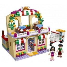 LEGO® Friends 41311 Friends Pizzeria w Heartlake