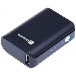 Connect IT Powerbank 5200 mAh